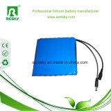 De Batterij van het Polymeer van het lithium Li-Po 3.7V 10ah 10c voor Producten RC