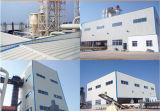 Prefabricated 강철 구조물 직류 전기를 통한 프레임 창고