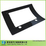 カラーシルクスクリーンの印刷ガラスM2の価格をカスタム設計しなさい