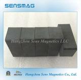 De permanente Magneet van het Ferriet van het Blok Harde en Ceramische Magneet met RoHS