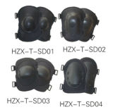 Tactical militaire Combat Knee&Elbow Protector pour Police (SDPS-2A)