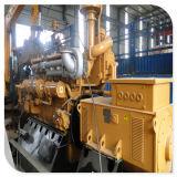 Generadores industriales Lvhuan conjunto de generador del gas natural de 400 kilovatios