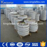 Высокая обязанность света шланга PVC Layflat давления