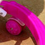 Preiswerter heißer eindeutiger Plastikwanderer des Baby-2015 mit 8 Rädern