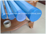 Poudre Coated Paint Aluminum Tubing pour Compressed Air Piping Systems