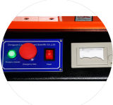 Machine de tension matérielle motorisée d'essai (HZ-1004D)