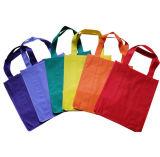 Mehrfachverwendbarer verstärkter Griff-Lebensmittelgeschäfttote-Beutel-Einkaufstasche-nicht gesponnener Beutel