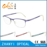 Beta Eyewear di titanio leggero (9118)