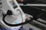 marcatura di scultura di legno della mobilia della macchina del router di CNC 3D