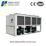 Ar de refrigeração de baixa temperatura de água Chiller