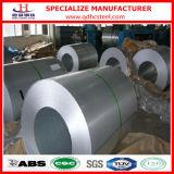 Катушка JIS G3321 55% покрынная Al-Zn Zincalume стальная