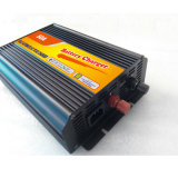 carregador de bateria automático solar acidificado ao chumbo universal do carro de 24V 50A (QW-50A)