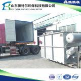 Industrie-Abwasser-Behandlung, ölige Abwasserbehandlung, DAF-Gerät