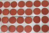 Selbstklebende Gummischaumgummi-Schwamm-Dichtungen &Sponge EPDM&Cr&Silicone Blätter