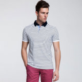 Обнажанные Mens рубашки пола в материале 100%Cotton