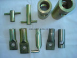 ステンレス製のSteel Precision Investment Lost Wax Casting Construction Hardware (機械装置)