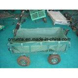 ثقيلة - واجب رسم ورخيصة مع [هيغقوليتي] فولاذ يعشّق [غردن توول] عربة ([تك4211])