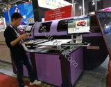 Impressora dos Tshirts Fd680 com Cmykw 5 cores