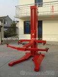 세륨을%s 가진 높은 Quality Single Mobile Column Lift