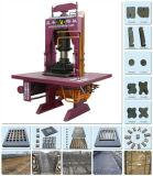 機械を作るセメントのスペーサ