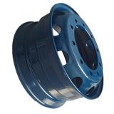 Оправа колеса части тележки с стальным материалом (9.00*22.5/8.25*22.5)