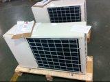 Het Doorgevende Type van Verwarmer van het Water van de Warmtepomp van het Gebruik van het huis