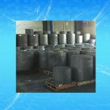 Teneur en cendre 50 ppm en graphite pour EDM