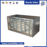 De midden Collector van het Stof van de Efficiency met de Stijve Filter van de Lucht