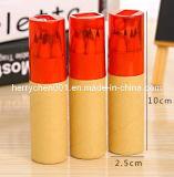 12 colores lápiz del color de 7 pulgadas en el barril de papel, Sky-029