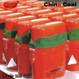 Il gas tossico dell'autorespiratore a ossigeno compresso di alta qualità protegge il respiratore