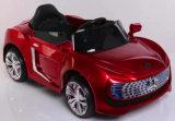 Crianças agradáveis carro elétrico do projeto, carro elétrico dos miúdos para a venda por atacado