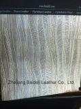 سطح معدنيّة [بفك] جلد اصطناعيّة لأنّ أريكة/أثاث لازم/حقيبة/زخرفة
