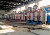 Gerador do nitrogênio da PSA para a cobertura da embarcação