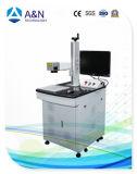 A&N 70W IPG aus optischen Fasernlaser-Gravierfräsmaschine für Metall