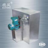 Ventilador do centrifugador da isolação do quadrado da série Dz-300