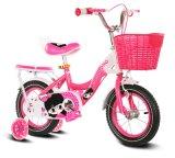 La bicicleta 2017 del bebé BMX de la bicicleta de la montaña del niño del modelo nuevo embroma la bicicleta de los niños de la bicicleta