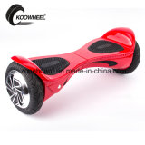 تصميم جديدة [هوفربوأرد] مع 2 عجلات و [س] تصديق 10 بوصات ذكيّ نفس ميزان [500و] محرّك