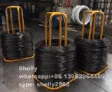 Buch galvanisierte verbindlicher Draht-galvanisierten Stahldraht-Hersteller