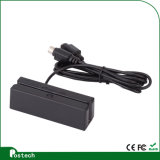 für Mitgliedschafts-Magnetkarten-Leser mit USB/PS2/RS232/Ttl Verbinder