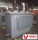 In olie ondergedompelde Transformator/Huidige Transformator/Transformator