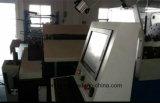 Fio automático do CNC de Hyd-80-8A que dá forma à máquina com a máquina da mola de 7 linhas centrais