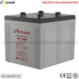 la soupape de 2V 1500ah a réglé la batterie d'accumulateurs Cl2-1500