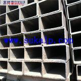正方形の鉄の管