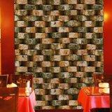 Moderne Behang van het Ontwerp van de Prijs van Guangzhou het Goedkope In het groot 3D voor het Decor van de Muur