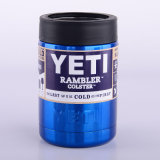 Vacuum Double Wall 12oz Stainless Steel Yeti Closter Cup