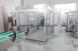 Impianto di imbottigliamento automatizzato dell'acqua della bottiglia dell'animale domestico con il sistema di trattamento di acqua puro di osmosi d'inversione