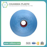 filato di alta qualità pp del filamento 1200d 100 per il filato cucirino