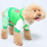 De Winter van de Hond van de strook kleedt de Warme Kleding van het Huisdier