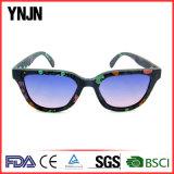 Джинсовая ткань 2017 новых продуктов ручной работы Unisex солнечные очки (YJ-30002)