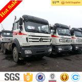 De Vrachtwagen van de Kipper van de Stortplaats van Benz 6X4 340HP van het noorden 25t